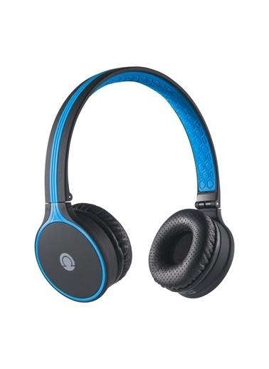 Preo Preo My Sound Ms08 Bluetooth Kulaküstü Kulaklık Mavi